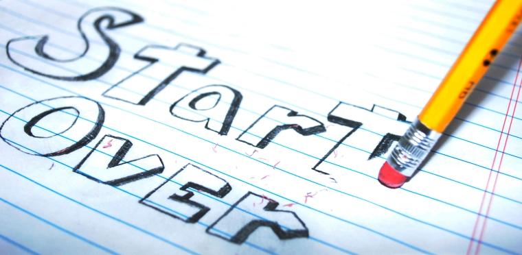 start-over